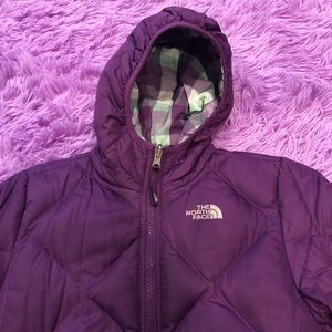 NorthFace Reversible